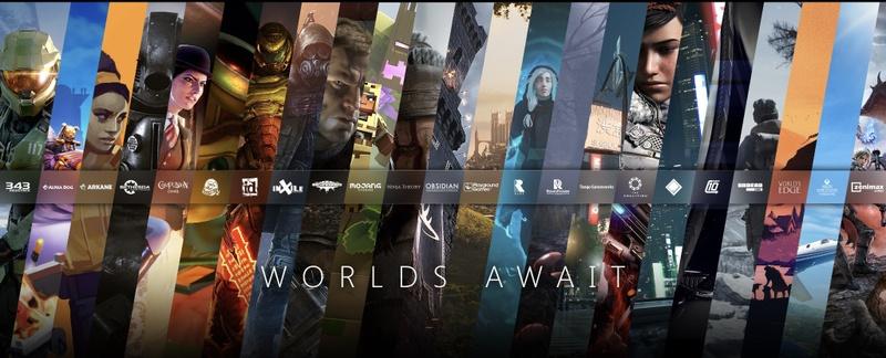 Worlds Await
