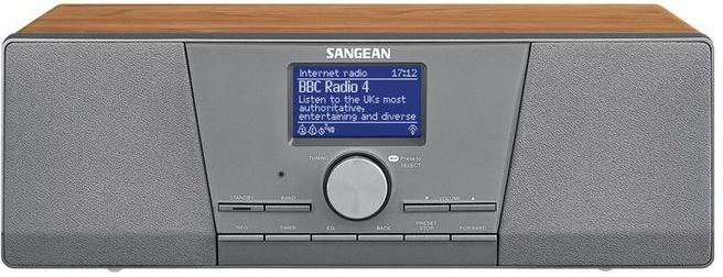 Sangean WFR-1
