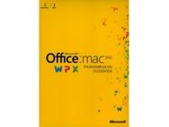 Goedkoopste Microsoft Office Mac Thuisgebruik & Studenten 2011 1 PC