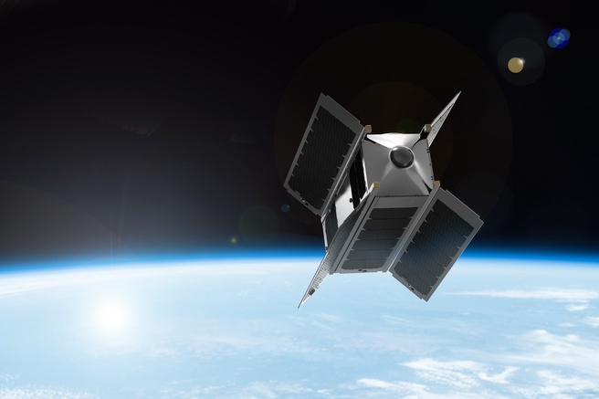SpaceVR Overview 1