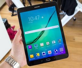 Galaxy Tab S 2