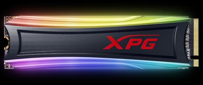 XPG Spectrix S40G