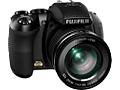 Fujifilm FinePix HS10 Zwart
