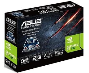 Asus GT730 SL 2GD3 BRK