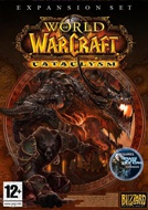 World of Warcraft: Cataclysm - Box
