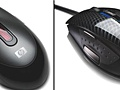 HP HDX Laser Mouse en Laser Gaming Mouse