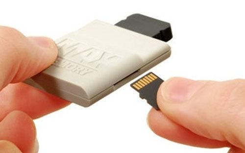 Datel memory unit voor Xbox 360