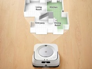iRobot Roomba S9+ Braava jet m6