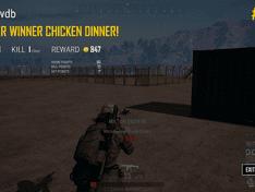 1st Chicken Dinner