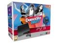 Goedkoopste Sony PlayStation 3 Slim 320GB + Move Starterpack + Dancestar Party Zwart