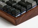Zelfbouwtoetsenbord