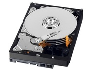 WD 500GB 64MB 6Gb/s 5400RPM