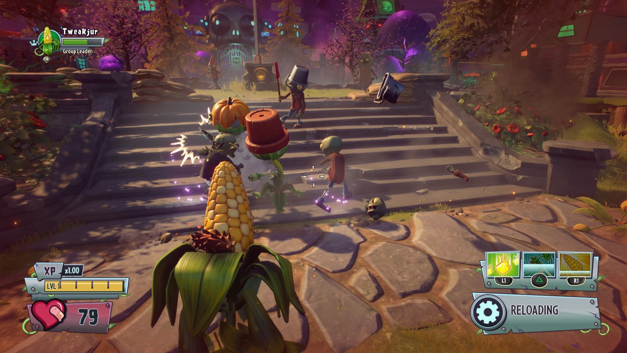 Plants Vs Zombies Garden Warfare 2 Conclusie Review Tweakers
