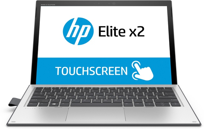 HP NOTEBOOK BUNDEL (2TS94EA+2VY62AA+1PM64AA) Elite x2 1013 G3 + Black Leather Sleeve + USB-C Mini Dock