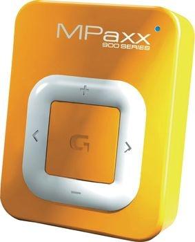 Grundig MPaxx 920  2GB Oranje