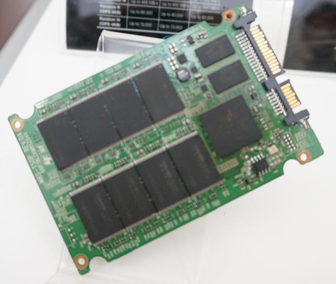 Plextor tlc-drive