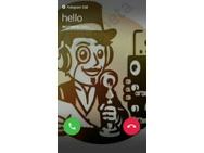 Telegram test belfunctie