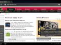 Software op Asus Eee Transformer