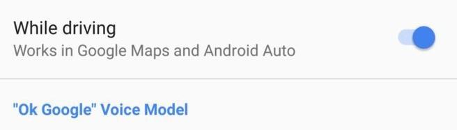 Ok Google Android Auto