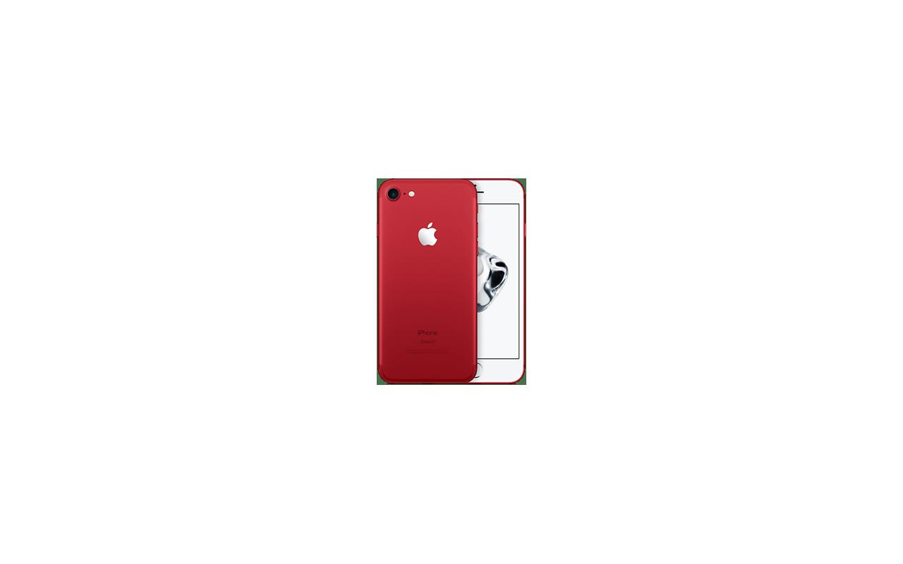 Iphones rood
