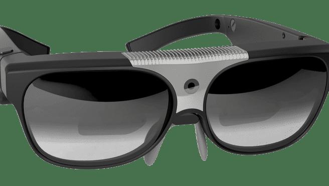 ODG slimme bril