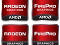 Nieuwe Radeon logos