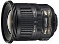 Nikon AF-S DX Nikkor 10-24mm F/3.5-4.5 ED