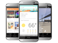 HTC One (M8) Google Play Edition