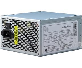 Inter-Tech SL-500 Plus