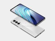 Motorola Edge 20 OnLeaks lekken