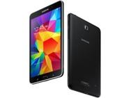 Samsung Galaxy Tab4 7.0 WiFi 8GB Zwart