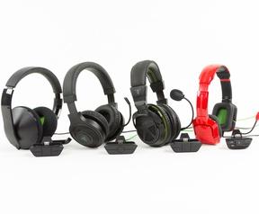 Headsets voor Xbox One