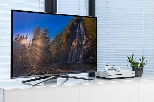 Samsung KU6400