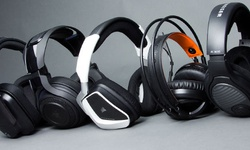 Vijf midrange-pc-gameheadsets