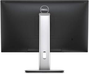 Dell Ultrasharp U2515H Zwart