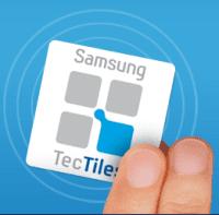 Samsung TecTile nfc-tag