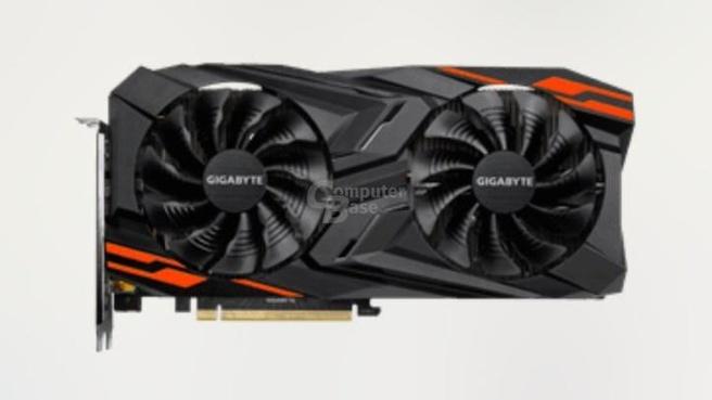 Gigabyte RX Vega 64