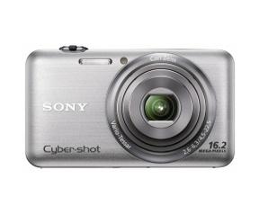 Sony Cybershot DSC-WX7 Zilver