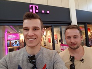 t-mobile roadtrip