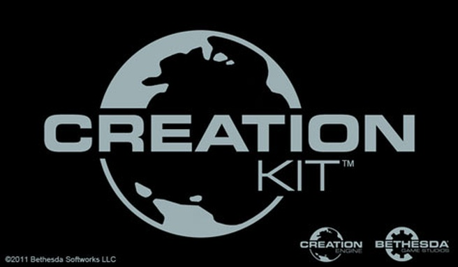 The Elder Scrolls V: Skyrim Creation Kit