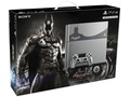 Goedkoopste Sony PlayStation 4 500GB + Arkham Knight Limited Edition Grijs