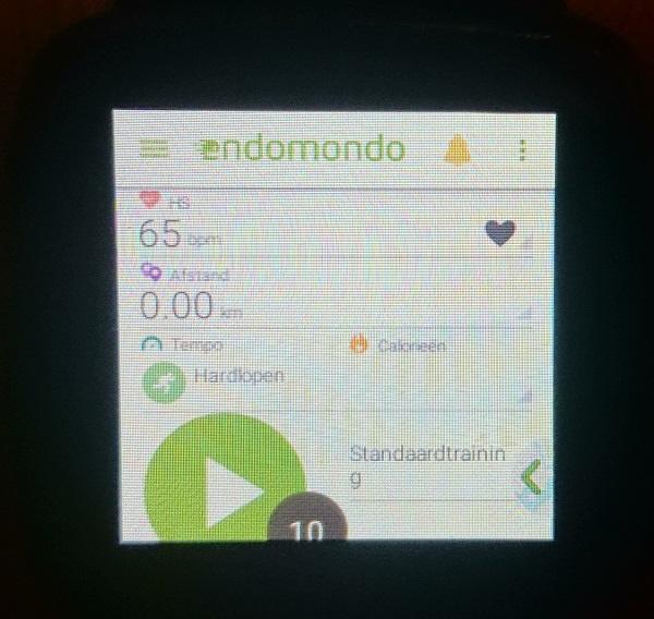 Truesmart - Endomondo - BTLE HR