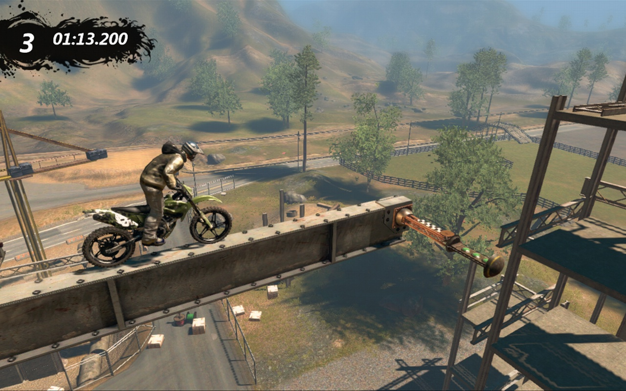Trials: Evolution