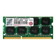 Transcend TS512MSK64V6N 4GB DDR3 1600 SO-DIMM CL11