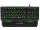 Sharkoon Shark Zone MK80 RGB Mechanical Gaming Keyboard (Red)