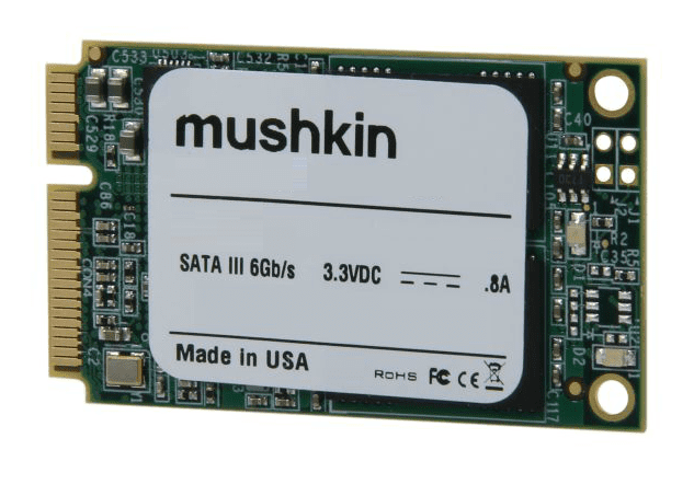 Mushkin Atlas 480GB msata