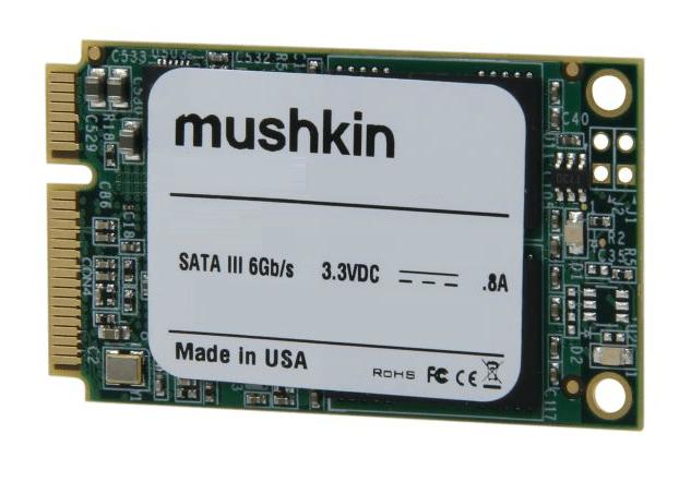 Mushkin Atlas 480GB msata