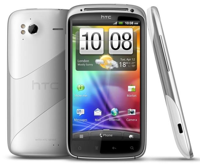 HTC Sensation wit