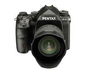 Pentax K-1 II 2