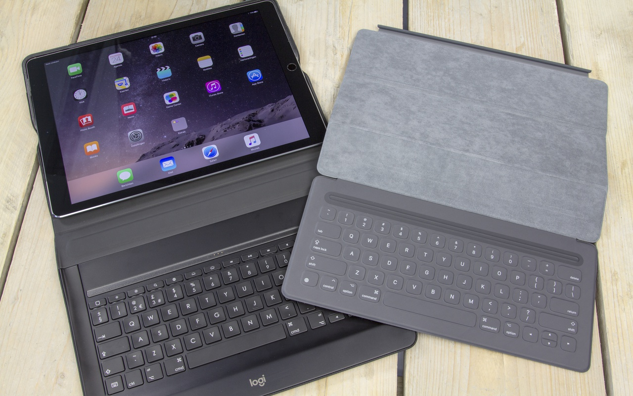apple ipad pro review accessoires tweakers. Black Bedroom Furniture Sets. Home Design Ideas